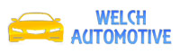 Welch Automotive Logo